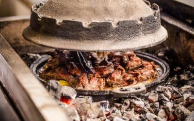 Сач, айвар, каймак – три секрети балканської кухні